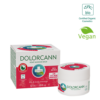 Annabis Dolorcann pomada de cânhamo orgânico para massagem