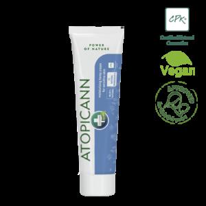Annabis Atopicann creme natural de cânhamo para pele